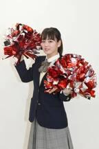 登美丘高校ダンス部元キャプテン、土屋太鳳の後輩役に! 「チア☆ダン」