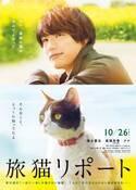 "高畑充希、福士蒼汰の相棒""猫""に! 『旅猫リポート』特報公開"