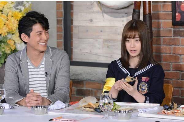 「ぐるぐるナインティナイン」-(C)NTV