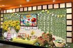 【USJ】たまごと野菜をおいしく食べよう!ホテル近鉄ユニバーサル・シティのイースター