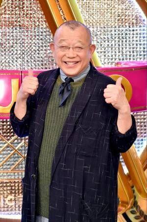 笑福亭鶴瓶「A-Studio」-(C)TBS