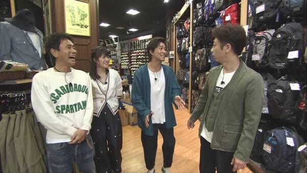 プラチナイト「浜ちゃんが!特別編」買う編スペシャル (c)ytv