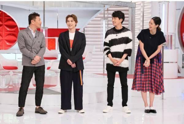 「おしゃれイズム」-(C)日本テレビ