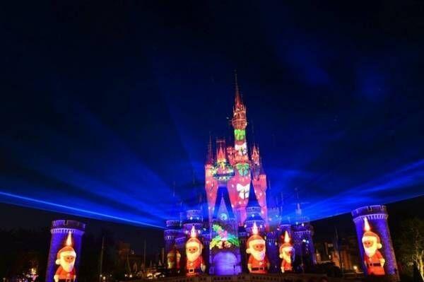 「ディズニー・ギフト・オブ・クリスマス」