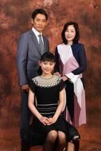 反町隆史、「花のち晴れ」杉咲花の父親役に! 夫婦揃って花男シリーズに出演