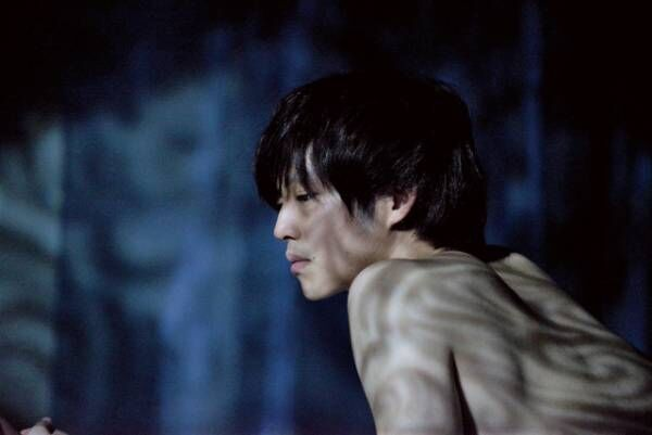 『娼年』(C)石田衣良/集英社2017映画『娼年』製作委員会