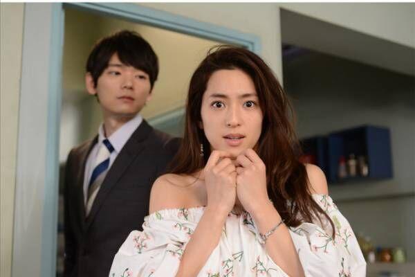 「ラブリラン」第1話-(C)日本テレビ