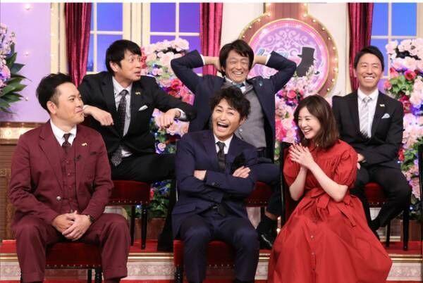 「しゃべくり007」-(C)日本テレビ