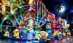 【USJ】ハリポタにミニオン!名作映画全部乗せの新ナイトパレード、5月17日グランドオープン決定