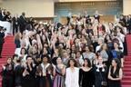ケイト・ブランシェット、女性の権利向上をカンヌ映画祭で訴え「私たちは難題に直面」