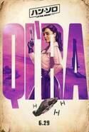 『ハン・ソロ』エミリア・クラークの来日中止が発表
