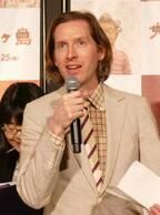 ウェス・アンダーソン監督、高畑勲さんに敬意示す「インスピレーションの源」