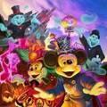 """【ディズニー】今年のハロウィンはゴーストが主役!新パレード「スプーキー""""Boo!""""パレード」が初登場"""