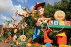 【海外ディズニー】フロリダに「トイ・ストーリーランド」誕生!史上初のアトラクションも