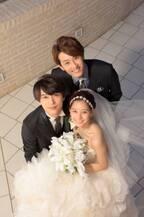 吉沢亮&新木優子が寄り添いランジェリー撮影…Nissy主題歌入り『あのコの、トリコ。』予告