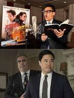 宮川大輔、標準語で吹替挑戦! アントマンを追い回すFBIに『アントマン&ワスプ』