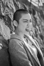 """『劇場版コード・ブルー』で号泣誘う熱演!""""丸刈り女子""""・山谷花純に注目"""