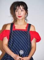 仲里依紗、中尾明慶の「鬼嫁」アピールに大反論!? 「A-Studio」