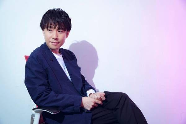 鈴村健一「AD-LIVE(アドリブ)」/photo:You Ishii