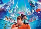 ディズニーが描くインターネットの世界は何でもあり!?『シュガー・ラッシュ』最新作予告