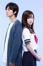 永野芽郁、朝ドラ後初映画は北村匠海とW主演!「君は月夜に光り輝く」実写化へ