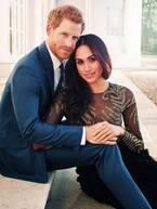 英王室、メーガン妃の妊娠を発表!来年春に出産予定