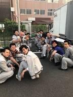 磯村勇斗が告白…「今日俺」開久高校は「優しくて、礼儀正しい」!?