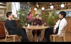 池松壮亮×蒼井優×太賀の実力派俳優3人が語り合う!「ボクらの時代」