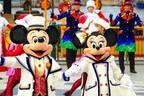 【ディズニー】シー超人気ハーバーショー、12月も鑑賞エリアは抽選制に