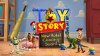 【ディズニー】「トイ・ストーリー」ホテル誕生!2021年度開業目指す