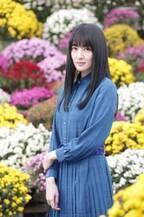 高梨臨、事件のカギを握る美女に! 加藤シゲアキと初共演「犬神家の一族」