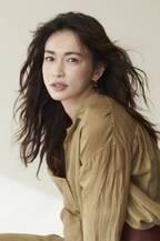 長谷川京子、人気海ドラ「ミストレス」のリメイクに主演!「感情移入してもらえたら」