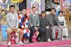 上白石萌音&小手伸也&町田啓太らの青春エピソードとは…「ダウンタウンDX」