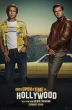 ブラピがレオのスタントマンに!ハリウッド黄金期描くタランティーノ最新作初映像