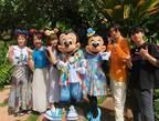 山崎賢人&吉沢亮がハワイ女子会にサプライズ登場!「今夜くらべてみました」2時間SP