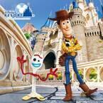 【ディズニー】『トイ・ストーリー4』の新プログラム始動!6月14日から映画公開を強烈に盛り上げ
