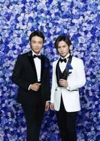 井上芳雄、堂本光一と「お互いに助け合いながら」WOWOWトニー賞授賞式出演を控えた思い…