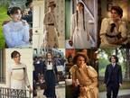 キーラ・ナイトレイ、古き良き華やかなパリのファッションアイコン!『コレット』衣装に注目