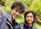 竹内涼真、藤原竜也と『太陽は動かない』で初共演!「頼りになるお兄ちゃん」