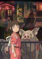 中国で『千と千尋の神隠し』のオープニング興収が『トイ・ストーリー4』に圧勝