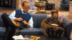 「アルフ」タナー家のお父さん役で知られる、マックス・ライトが死去