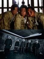 TAKAHIRO「本物はだ~れだっ」『3人の信長』本予告!主題歌はマンウィズ