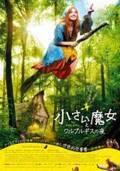 坂本真綾が魔女、山寺宏一がおしゃべりカラス! 児童文学「小さい魔女」映画化
