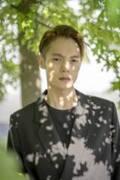 窪田正孝、『東京喰種』仏プレミアの裏で自然体の表情!9月デジタルカレンダー