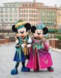 【ディズニー】Dハロまで秒読み!ミッキー&ミニー衣装のファーストルック解禁