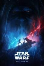 『スター・ウォーズ』衝撃の最新映像!レイが赤いライトセーバーで闇堕ちか!?