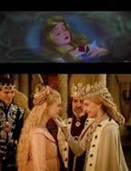 """エル・ファニング「共感できる」 オーロラ姫との""""3つの共通点""""とは?"""