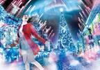 【USJ】史上最大規模の新しいクリスマス!ユニバの冬は新要素盛りだくさん