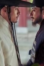 ヒョンビン×チャン・ドンゴン、2大スターの一触即発シーン入手『王宮の夜鬼』