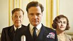コリン・ファース主演、アカデミー賞4冠に輝いた『英国王のスピーチ』放送
